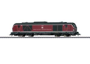 Märklin 36292 <br/>Diesellokomotive Baureihe 247