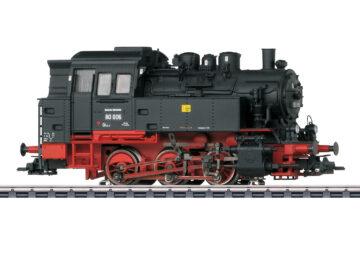 Märklin 37063 <br/>Dampflokomotive Baureihe 80 1