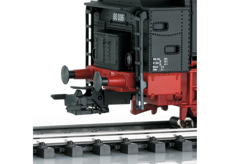Märklin 37063 <br/>Dampflokomotive Baureihe 80 2
