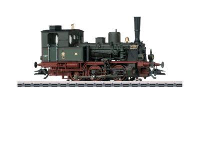Märklin 37148 <br/>Dampflokomotive Gattung T 3