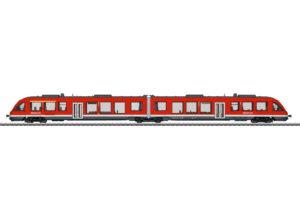 Märklin 37716 <br/>Nahverkehrs-Dieseltriebwagen Baureihe 648.2