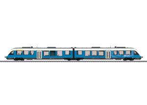 Märklin 37717 <br/>Nahverkehrs-Dieseltriebwagen LINT 41
