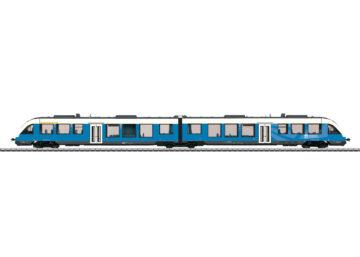 Märklin 37717 <br/>Nahverkehrs-Dieseltriebwagen LINT 41 1