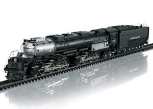 Märklin 37997 <br/>Dampflokomotive Reihe 4000