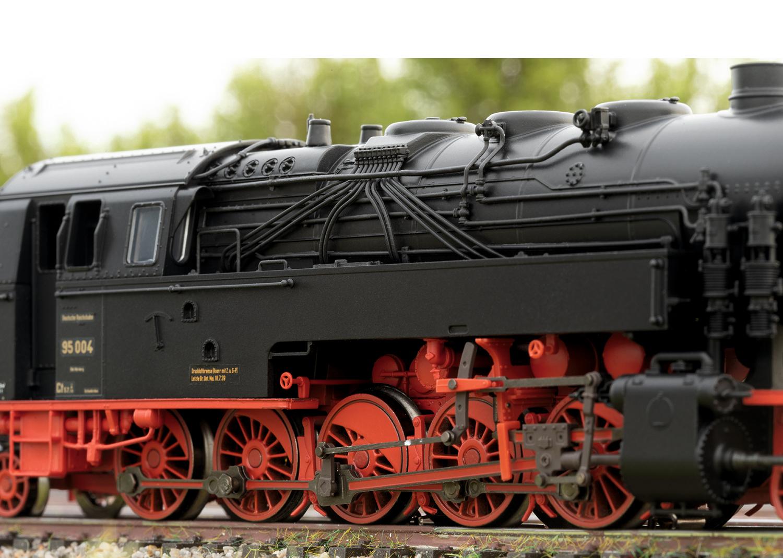 Märklin 39098 <br/>Dampflokomotive Baureihe 95.0