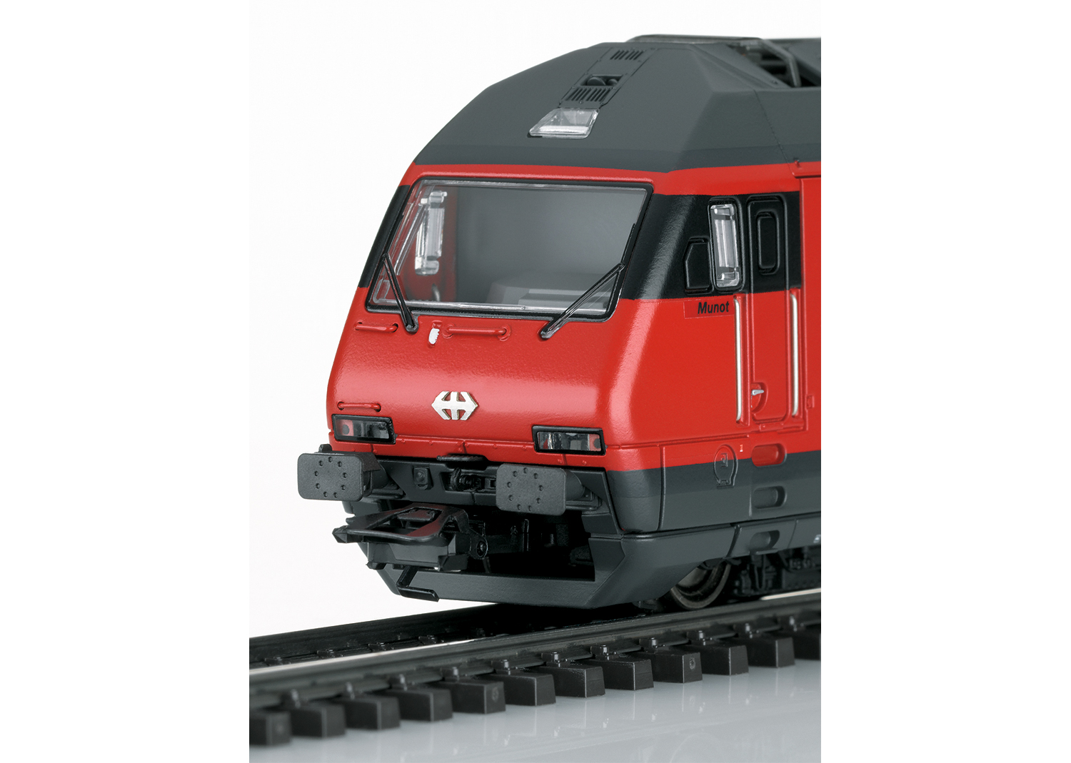 Märklin 39461 <br/>Elektrolokomotive Re 460