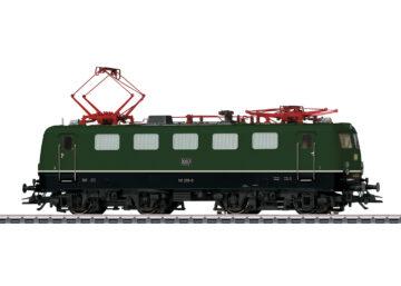 Märklin 39470 <br/>Elektrolokomotive Baureihe 141 1