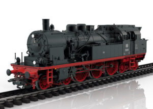 Märklin 39786 <br/>Dampflokomotive Baureihe 78