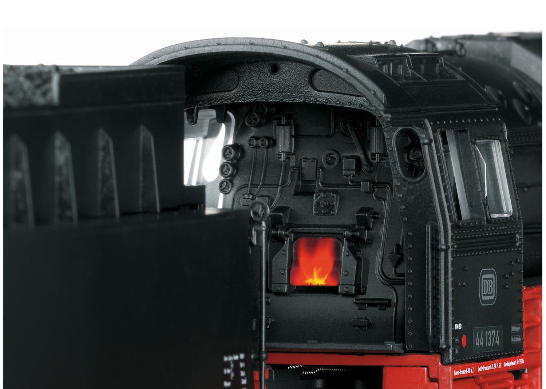 Märklin 39881 <br/>Dampflokomotive Baureihe 44 2