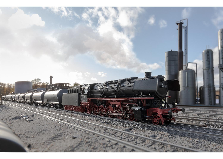 Märklin 39881 <br/>Dampflokomotive Baureihe 44 3