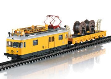 Märklin 39973 <br/>Turmtriebwagen Baureihe 701 1
