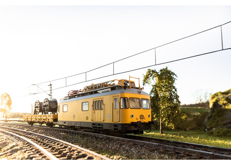 Märklin 39973 <br/>Turmtriebwagen Baureihe 701 3