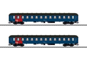 Märklin 42695 <br/>Personenwagen-Set