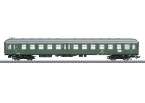 Märklin 43330 <br/>Steuerwagen