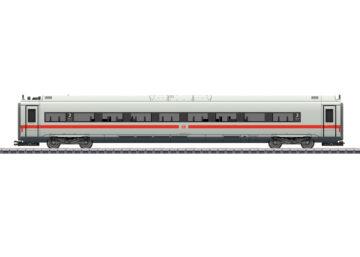 Märklin 43725 <br/>Ergänzungswagen zum ICE 4 1