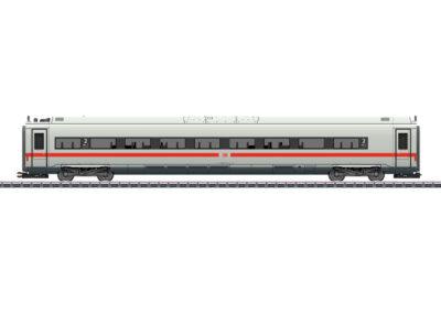 Märklin 43725 <br/>Ergänzungswagen zum ICE 4