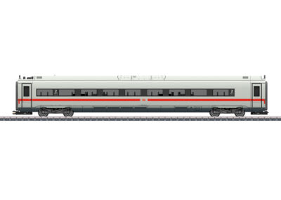 Märklin 43728 <br/>Ergänzungswagen zum ICE 4