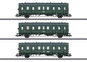 Märklin 46395 <br/>Personenwagen-Set zur Baureihe 75
