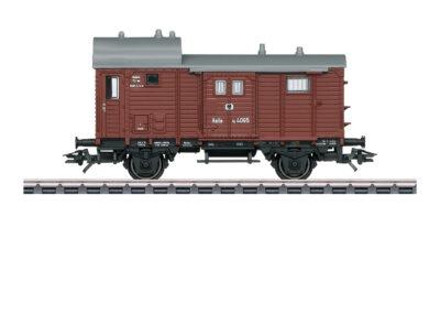 Märklin 46985 <br/>Güterzug-Gepäckwagen