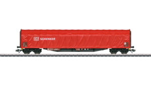 Märklin 47105 <br/>Schiebeplanenwagen Rils 652