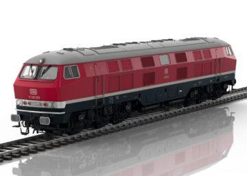 Märklin 55320 <br/>Diesellokomotive Baureihe V 320 1