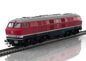 Märklin 55322 <br/>Diesellokomotive Baureihe 232