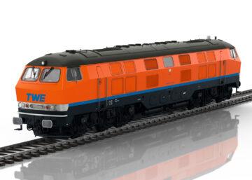 Märklin 55325 <br/>Diesellokomotive 1