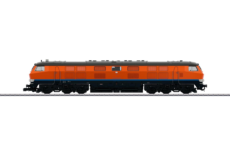 Märklin 55325 <br/>Diesellokomotive 2