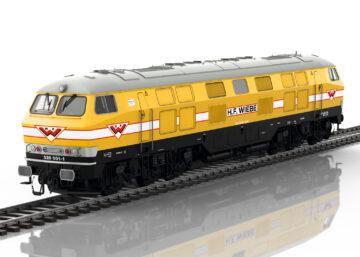 Märklin 55326 <br/>Diesellokomotive 1