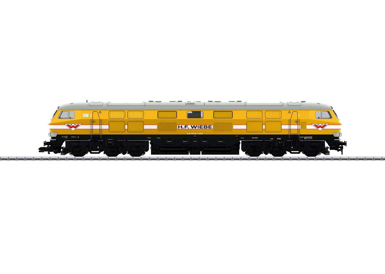 Märklin 55326 <br/>Diesellokomotive