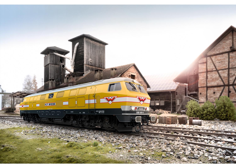 Märklin 55326 <br/>Diesellokomotive 3