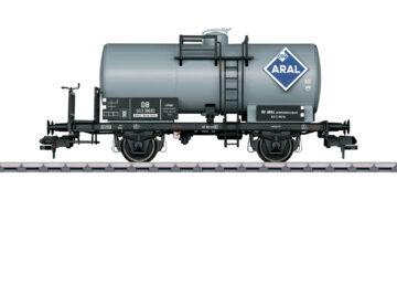"""Märklin 58392 <br/>Privat-Kesselwagen """"ARAL"""" 1"""