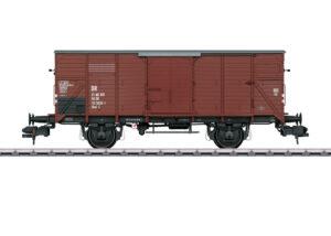 Märklin 58946 <br/>Gedeckter Güterwagen