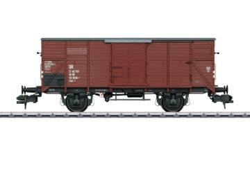 Märklin 58946 <br/>Gedeckter Güterwagen 1