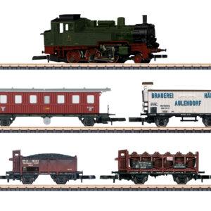 """Märklin 81390 Zugpackung """"175 Jahre Eisenbahn in Württemberg"""""""