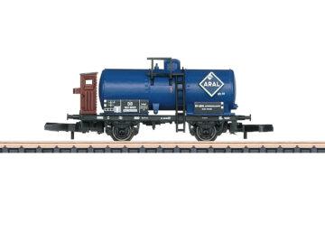 """Märklin 82325 <br/>Kesselwagen-Set """"Aral"""" 1"""