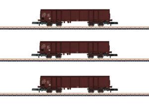 Märklin 86689 <br/>Güterwagen-Set