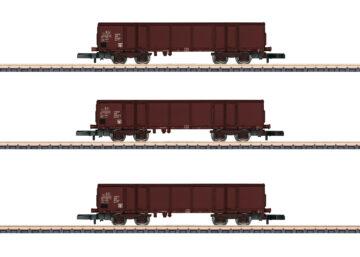 Märklin 86689 <br/>Güterwagen-Set 1