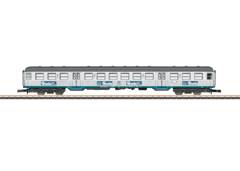 Märklin 87162 <br/>Nahverkehrs-Personenwagen