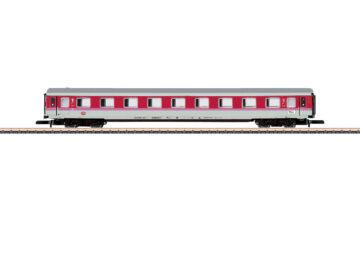 Märklin 87241 <br/>IC-Abteilwagen 1