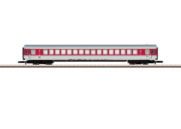 Märklin 87252 <br/>IC-Grossraumwagen 1