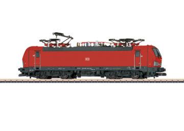 Märklin 88231 <br/>Elektrolokomotive Baureihe 193 1