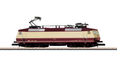 Märklin 88527 <br/>Elektrolokomotive Baureihe 120