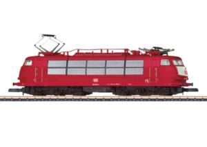 Märklin 88545 <br/>Elektrolokomotive Baureihe 103.1