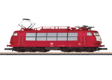 Märklin 88545 <br/>Elektrolokomotive Baureihe 103
