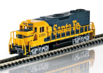 Märklin 88615 <br/>Dieselelektrische Lokomotive GP 38-2 1