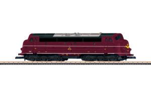 Märklin 88637 <br/>Diesellokomotive Serie MV