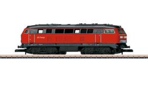Märklin 88791 <br/>Diesellokomotive Baureihe 216