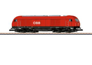 Märklin 88880 <br/>Diesellokomotive Reihe 2016 1
