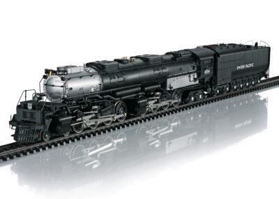TRIX 22014 <br/>Dampflokomotive Reihe 4000